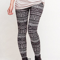 Nollie Alta Leggings at PacSun.com
