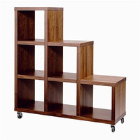 Basis Shelf - Walnut - Francfranc