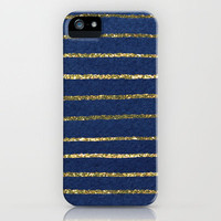Nautical Sparkle iPhone Case by Social Proper | Society6