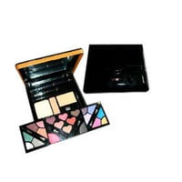 Braut-Make-up Ausgabe! Lidschatten + + Puder Rouge Make-up-Palette d2118 (0119-16) - US$18.69