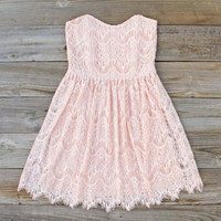 Sitting Pretty Lace Dress, Sweet Women&#x27;s Party Dresses