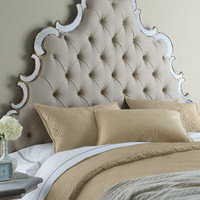 &quot;Bristol&quot; Tufted Headboard - Horchow