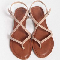 Criss Cross Sandals - 2020AVE
