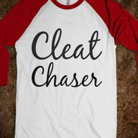 Cleat Chaser