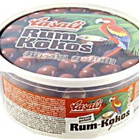 Casali Rum Kokos - Alcohol Filled Chocolate Balls ( 300 g )