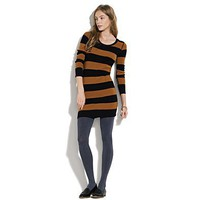 Women's DRESSES - sweater & knit dresses - Striped Lamppost Sweaterdress - Madewell