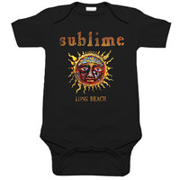 Sublime Long Beach Sun One Piece