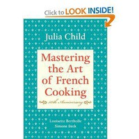 Amazon.com: Mastering the Art of French Cooking, Vol. 1 (9780375413407): Julia Child, Louisette Bertholle, Simone Beck, Sidonie Coryn: Books