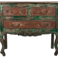 One Kings Lane - Furniture & Rugs - 3-Drawer Dresser