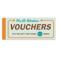 Vouchers For Co-Workers