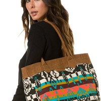 BILLABONG LET&#x27;S GET LOST TOGETHER TOTE | Swell.com