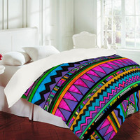 DENY Designs Home Accessories | Kris Tate Cotzal 2 Duvet Cover