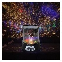 Amazon.com: Fantastic Star Master Light Lighting Projector: Office Products