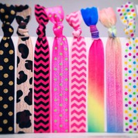 NEW Haybands Hair Ties &amp; Arm Candy Arrivals! from Haybands