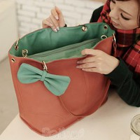Bolso Reversible / Reversible Bag LS320