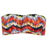 Aztec Print Bandeau - New In This Week  - New In
