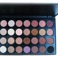 MAC 28 Color Natural Palette