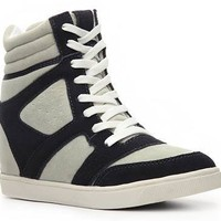 Rock & Candy Sportier Wedge Sneaker