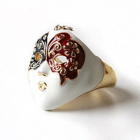 Two Face Ring | Trendy Accessories at Pink Ice