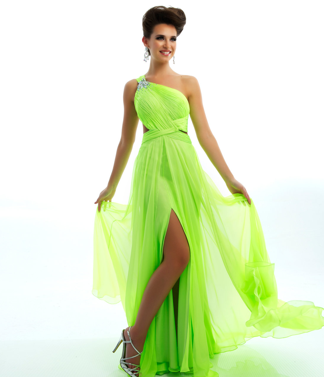 Neon wedding dresses gown and dress gallery neon wedding dresses photos ombrellifo Image collections
