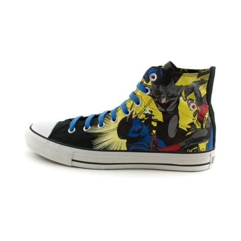 Converse All Star Hi Batman Athletic from Journeys | Shoes