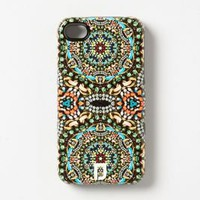 Kaleidoscopic iPhone 4 & 4S Case - Anthropologie.com