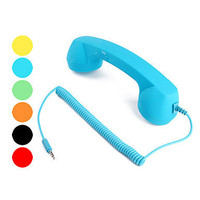 Retro Telephone Handset for Apple iPhone 4/4S from 1Point99.com