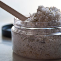8oz. Sugar Scrub