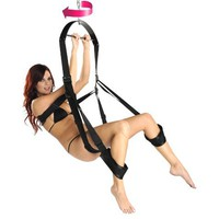 360 Degree Spinning Sex Swing