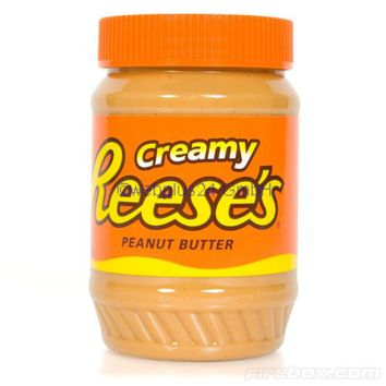 Reese's Creamy Peanut Butter, 18oz