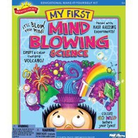 POOF-Slinky 0SA221 Scientific Explorer My First Mind Blowing Science Kit