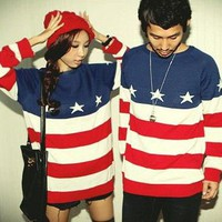 Vintage ♡ USA Sweater