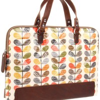 Orla Kiely 00XP-MSQ069/960/00 Laptop Bag