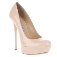Gianmarco Lorenzi court shoe