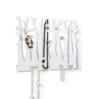 Umbra Canopy Wall-Mount Jewelry Organizer