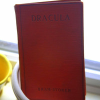 Dracula, Bram Stoker, Photoplay edition
