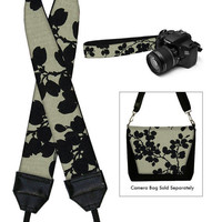 DSLR Camera Strap