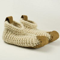 Canoe: Chilote House Shoes