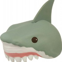 Wild Republic Hat Shark Eva Foam