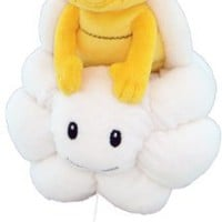 Sanei Super Mario Plush Series Plush Doll 8