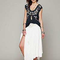Free People Clothing Boutique &gt; FP X Rhiannon Skirt
