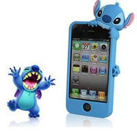 3D Stitch Soft Silicone ...