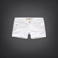 Hollister Midi Length Shorts