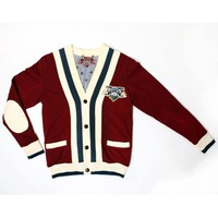 Sabit NYC Diggy Cardigan