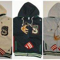 Sabit NYC Hoodies