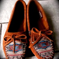 Minnetonka Moccasins  from University