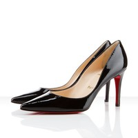 Christian Louboutin New Decoltissimo 85mm Pump - $168