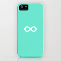 Infinity iPhone Case by Matthew DePalo | Society6