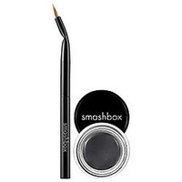 Sephora: Smashbox Be Discovered Jet Set Eye Liner &amp; Brush: Eyeliner