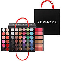 Sephora: SEPHORA COLLECTION Medium Shopping Bag Makeup Palette ($165 Value): Combination Sets